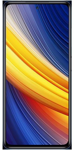 Xiaomi POCO X3 Pro 256GB черный | Смартфоны | Телефоны | Виртуальный магазин | A1 - провайдер телеком-, ИКТ- и контент-услуг